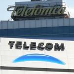 Telefónica prepara un plan de choque para superar sus pérdidas