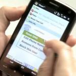 El tradicional mensaje de texto se sustituye por Internet Movil