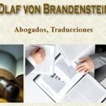 Olaf Freiherr von Brandenstein