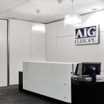 Unifica moderniza las nuevas oficinas de Neoris
