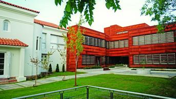 green office carrasco