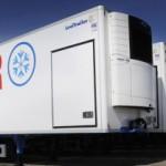 Cámaras frigoríficas y containers