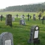 Distintos tipos de Cementerios