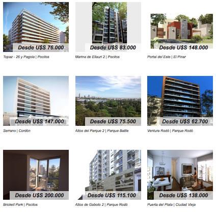 propiedades uruguay