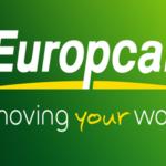 Empresa Europcar en Uruguay