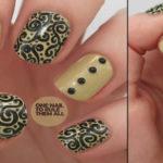 Arte en las uñas, un mundo de posibilidades