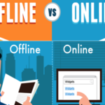 Las diferencias entre marketing offline y marketing online no impiden utilizarlos en conjunto