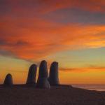 Las playas más glamorosas de Uruguay están en Punta del Este