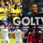 ¿GolTV tiene los derechos de transmisión de la Liga Ecuatoriana de Fútbol?
