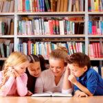 Descubre la importancia de los libros infantiles y apuesta por ellos