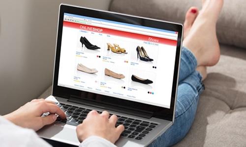 tiendas online A