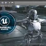 Cursos de Unreal Engine para el manejo de herramientas muy eficaces