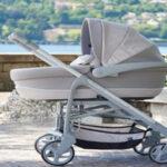Consejos para comprar el cochecito adecuado para nuestro bebé