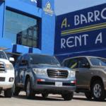 Conoce el servicio de rent a car en Bolivia