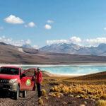 ¿De qué se trata rent a car en Bolivia?