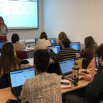 Academias digitales en Montevideo de alta calidad