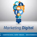 Descubre la Importancia del marketing digital en tu proyecto web