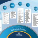 ¿De qué se tratan los trabajos que realizan los consultores de estrategia y operaciones?