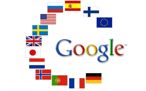 google-translate a