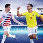 Conoce las empresas que transmiten los partidos internacionales de fútbol en Estados Unidos