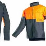 Diseños de ropa de seguridad de última tecnología