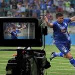 Amplios derechos de TV en fútbol sudamericano