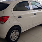 Empresas rentadoras de autos en Uruguay
