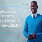 Estudios contables y notariales ofrecen servicios prioritarios