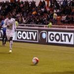 Derechos exclusivos de transmisión del fútbol ecuatoriano