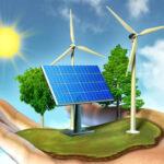 Contratos de compraventa de energía renovable son tendencia en aumento