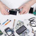¿De qué se trata la reparación de celulares?