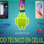 ¿Qué trabajo realizan los servicios técnicos de celulares? Conoce sus particularidades