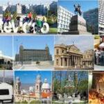 City tour en Montevideo Uruguay para conocer la ciudad