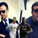 Agentes que han hecho historia en el fútbol