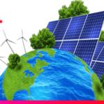 Conoce los distintos tipos de energías limpias y renovables