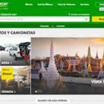 Descubre Europcar Uruguay y sus increíbles servicios