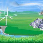 Importancia de la energía renovable
